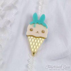 ice cream bunny mint-compressed