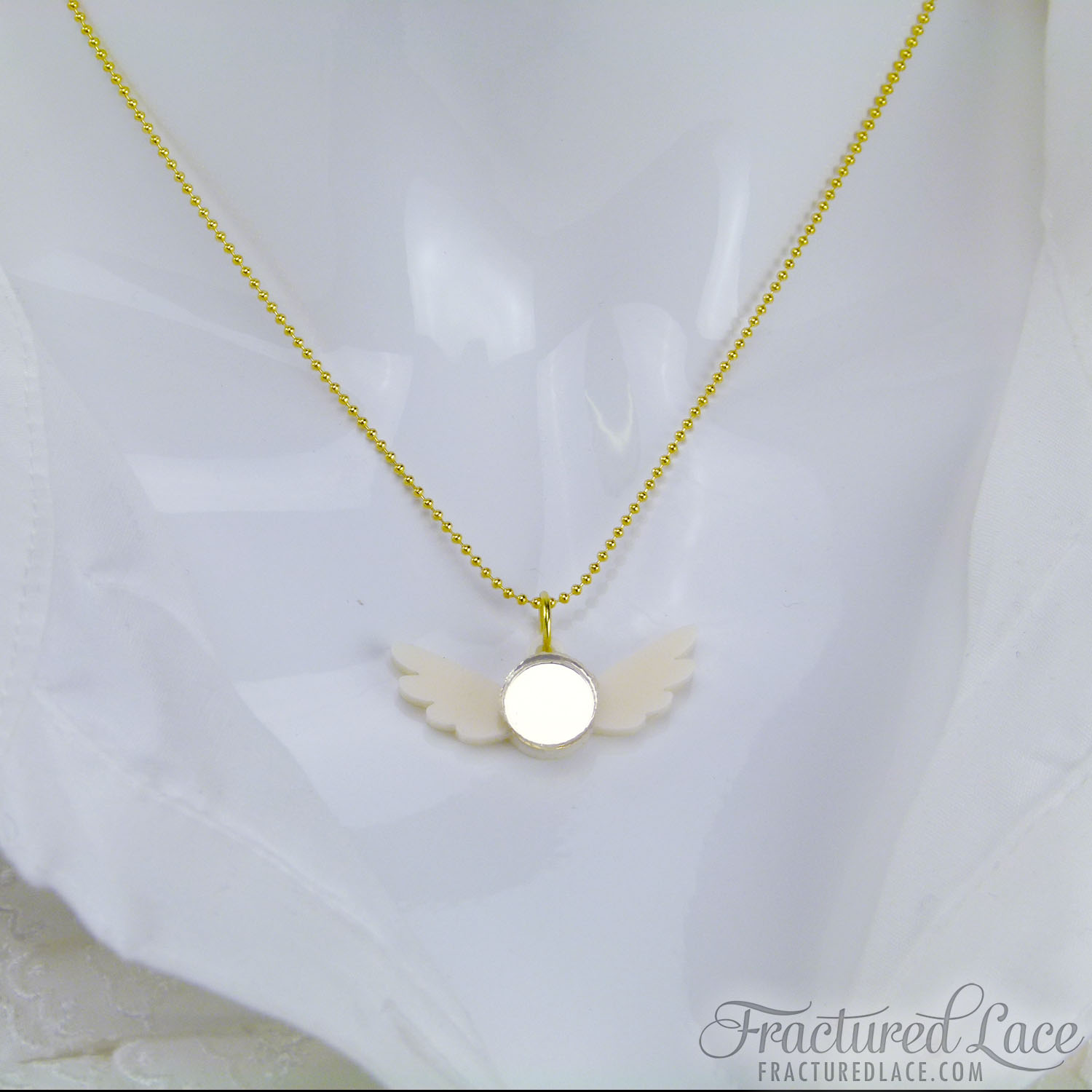 small n the glow heartilly rinoa winged dark products final glowing in fantasy original necklace