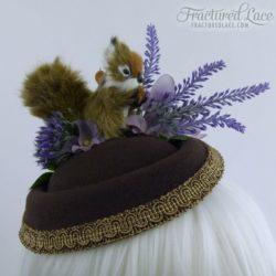 lavender squirrel front-compressed