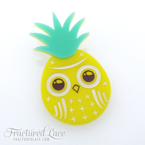 pineappowl