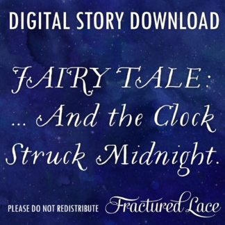 digital story download – and the clock