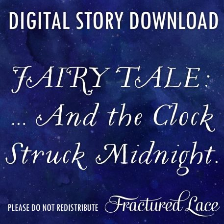 digital story download - and the clock struck midnight