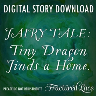 digital story download – tiny dragon