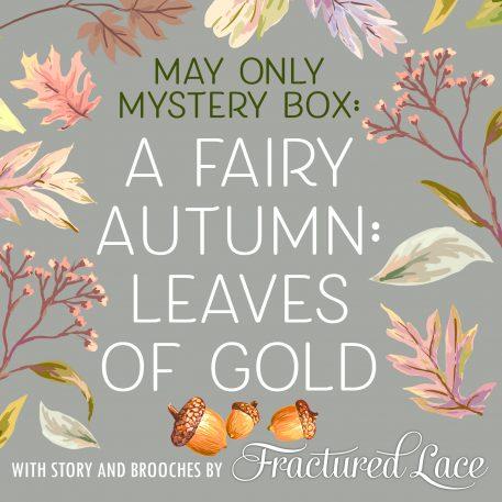 mystery box may