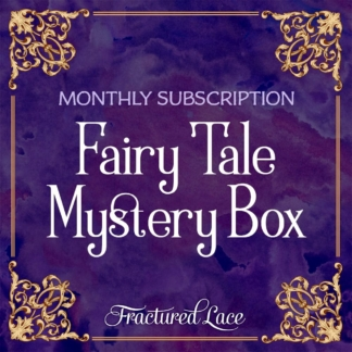 Monthly Subscription Mystery Box